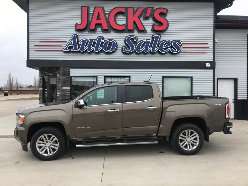 GMC Canyon 2015 for Sale in Miles City, MT