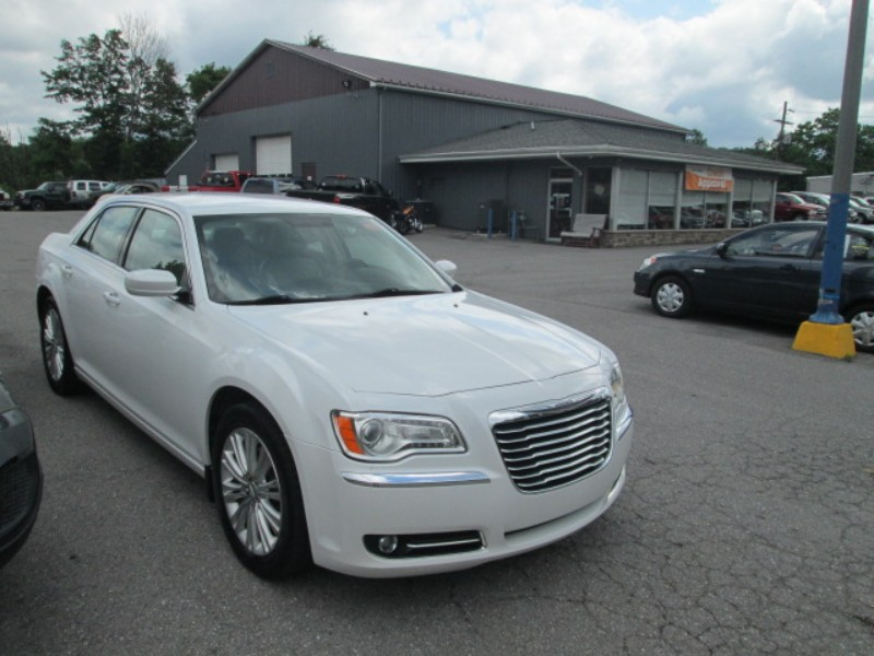 Used 2013 Chrysler 300 in Du Bois, PA | Auto com | 2C3CCARG3DH539065